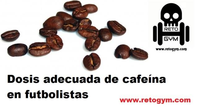 cafeina retogym